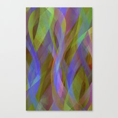 Abstract background G137 Canvas Print