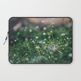 Fairy Moss Laptop Sleeve