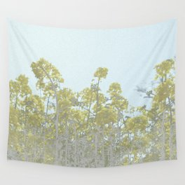 An Impressionist Spring Wall Tapestry