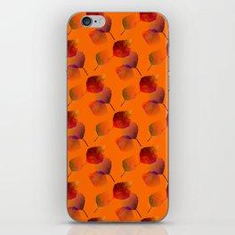 Autumns Splendor iPhone Skin