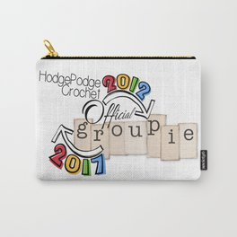 Fall Groupie 2017 Carry-All Pouch