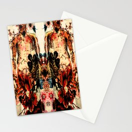 MEMO Corpus Stationery Cards