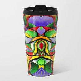 Mandala 9703 Travel Mug