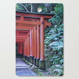 Inari Gates Galore Cutting Board