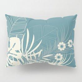 Tropical pattern 047 Pillow Sham