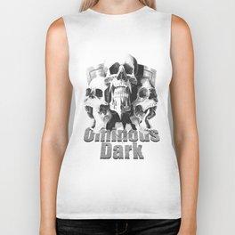 Ominous Dark Biker Tank