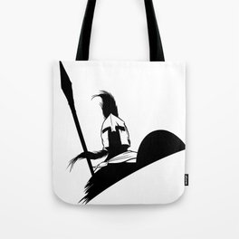 Respect and Honor Tote Bag