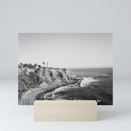 Palos Verdes Peninsula Mini Art Print