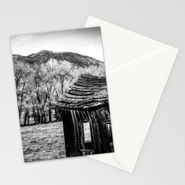 STILL STANDING Stationery Cards
