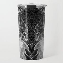 Dream of the Aberration Travel Mug