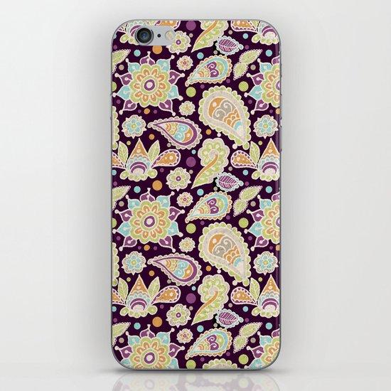 Go-Getter iPhone & iPod Skin