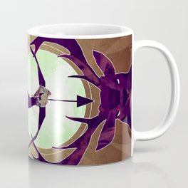 Artemis - The Huntress Coffee Mug