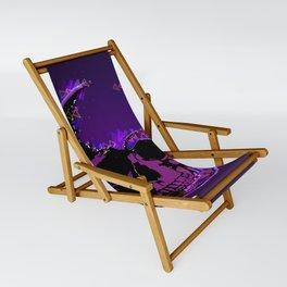 Skull Sling Chair