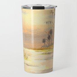 Southern States Sunrise Travel Mug