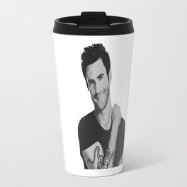 adam levine Travel Mug