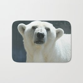 Awesome Polar Baer Bath Mat