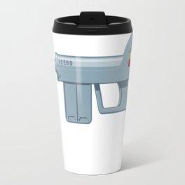Judge Dredd, Lawgiver, MkI Travel Mug