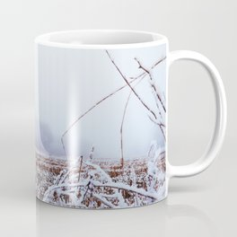 Field Mouse Perspective Coffee Mug