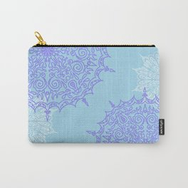 Cotton Candy Dream Carry-All Pouch