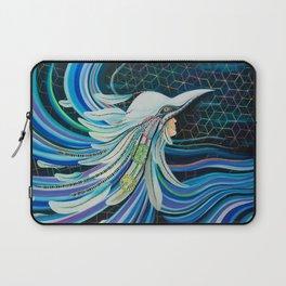 Birdshaman Laptop Sleeve