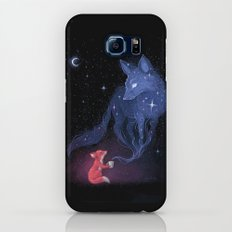 Celestial Galaxy S6 Slim Case
