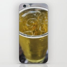Beer Anyone? iPhone Skin