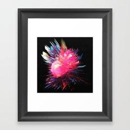 Magillanic Cloudburst Framed Art Print