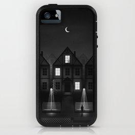 Somehow That Stranger Doesn't Feel Like Stranger iPhone Case