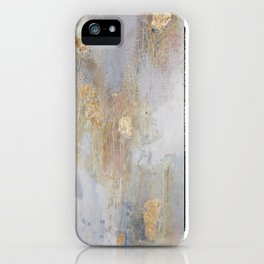 Over Black iPhone Case