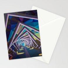Trestle Bridge Stationery Cards