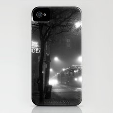 A Streetcar Named Noir iPhone (4, 4s) Slim Case