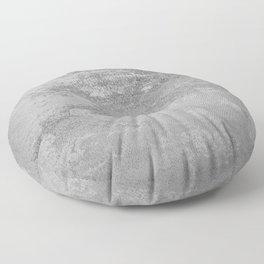 Simply Concrete Floor Pillow
