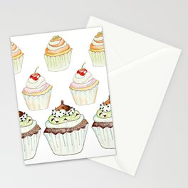 Have a Cupcake! Stationery Cards