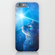 Sir Parkers Voyage into Space iPhone 6s Slim Case