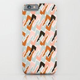 Leggy Guggenheim iPhone Case