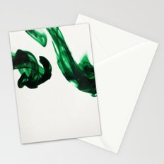 Ink and Water II Stationery Cards