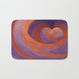 Remembrance Bath Mat