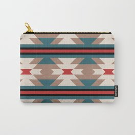 Southwestern Pattern 124 Carry-All Pouch