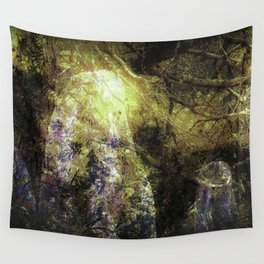 Standing Stones; Echoes of The Ancients Wall Tapestry