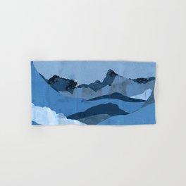 Mountain X Hand & Bath Towel