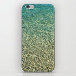 Windansea Water iPhone Skin