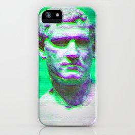 Marcus Vipsanius Agrippa iPhone Case