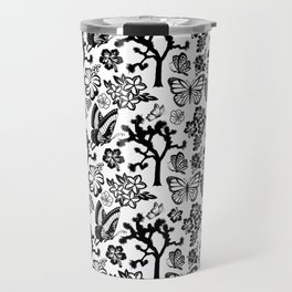 Joshua Tree Skies by CREYES Travel Mug