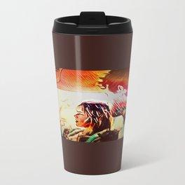 Morning Sickness Travel Mug
