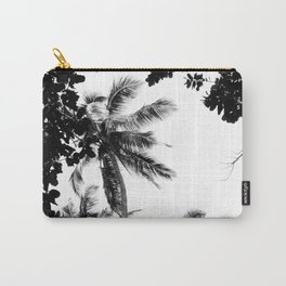 Tall trees Carry-All Pouch