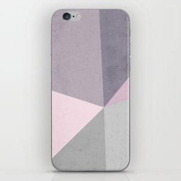 Desert Rose Palette iPhone Skin