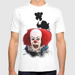 Pennywise the Clown: Monster Madness Series T-shirt