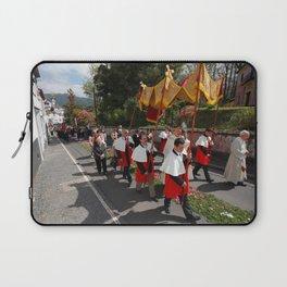 Procession Laptop Sleeve