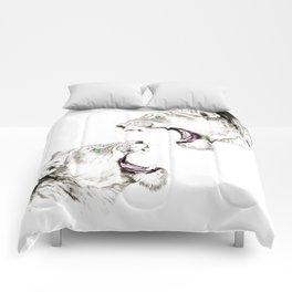 Challenge Comforters