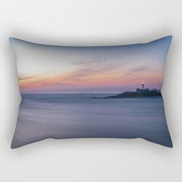 Goseong Sunrise #1 Rectangular Pillow